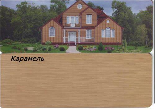 цвет карамель-карамель фото
